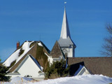 West Nidaros Church by kidder, Photography->Places of worship gallery