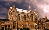 Keble College Chapel by WTFlack, photography->architecture gallery