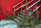 The Steps by LakeMichigan, photography->city gallery