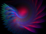 Speak Softly by jswgpb, Abstract->Fractal gallery