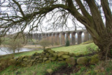 Hewenden Viaduct by lilu103, Photography->Bridges gallery
