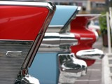 Fins Fins Fins by jdinvictoria, photography->cars gallery