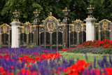 The gates of Buckingham by Paul_Gerritsen, Photography->Architecture gallery