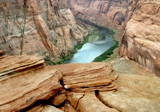 Colorado river and rocks by jeenie11, Photography->Landscape gallery