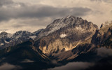 Tyrol Early Morning by boremachine, photography->mountains gallery