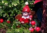 Faerie Elf by trixxie17, holidays->christmas gallery