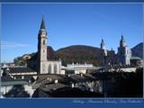 Salzburg skyline... by fogz, Photography->City gallery