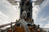 Hubble Service Mission: Fixing Things. by philcUK, space gallery
