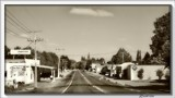 Country town on a sunny day by LynEve, Photography->City gallery