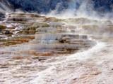 Mammoth Hot Springssssssssssssssss by Zava, photography->landscape gallery