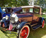 1929 Model A Ford by trixxie17, photography->transportation gallery