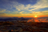 Cadillac Mountain Sunrise reworked by luckyshot, photography->sunset/rise gallery