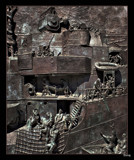 All Aboard. by Sivraj, photography->sculpture gallery