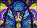 Stained Glass 4 by nmsmith, abstract gallery
