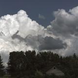 Hidden by rriesop, Photography->Skies gallery