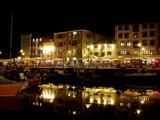 Night in Barbican by roxanapaduraru, photography->city gallery