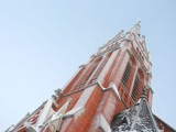 Frozen Church by prisoner5307, Photography->Places of worship gallery