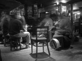 Band in Irish pub in Newport R.I by unitymike, Photography->People gallery