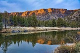 Stillwater At The End Of The Day by gr8fulted, photography->landscape gallery