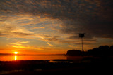 Sunrise Silhouettes by tigger3, Photography->Sunset/Rise gallery