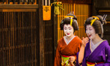 Geisha Smile by Mythmaker, photography->people gallery