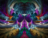 HoleyMoley by Frankief, Abstract->Fractal gallery