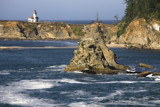 Cape Arago Lighthouse by jeenie11, Photography->Lighthouses gallery