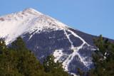 ski runs at the arizona snow bowl by jeenie11, Photography->Mountains gallery