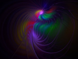 Beyond Night by jswgpb, Abstract->Fractal gallery