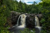 Little Manitou Falls by Mitsubishiman, photography->waterfalls gallery