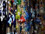 Blue Beads by efeozazar, photography->still life gallery