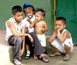Nicaraguans by JEdMc91, contests gallery
