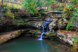 Upper Falls by stylo, photography->waterfalls gallery