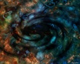Riding the Spiral by fierywonder, abstract gallery