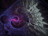A New Perspective by risuchan11, Abstract->Fractal gallery