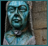 """""""We are not amused . . """" by LynEve, photography->sculpture gallery"""