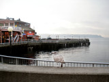 Seattle Wharf by edoctober, Photography->Shorelines gallery