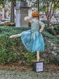 The Dancing Pumpkin by Jimbobedsel, photography->sculpture gallery