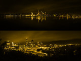 Perth at night by kpoida, Photography->City gallery