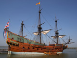 1628 VOC Schip Batavia by Paul_Gerritsen, Photography->Boats gallery