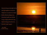 How Bright Was The Sun . . . . by LynEve, Photography->Sunset/Rise gallery