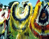 Pow Wow Dancers by dragnfly, photography->people gallery
