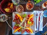 Un Dejeuner Fantastique by gr8fulted, photography->food/drink gallery