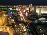 Las Vegas Skyline by laangels, Photography->City gallery