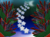 Holiday Card 3 by phasmid, Holidays->Christmas gallery