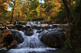 Fall in the Falls 3 by billyoneshot, photography->waterfalls gallery