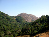 Mountains in Nelliapathi. by sahadk, Photography->Mountains gallery