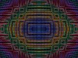 Cross Colored by Joanie, abstract->fractal gallery