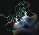 Traveling Blues by laurengary, abstract->fractal gallery