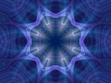 Electric Blue by June, abstract->fractal gallery
